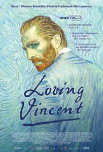 Loving Vincent - wieczór filmowy @ Sienna 45